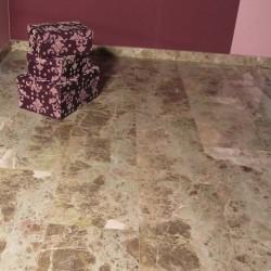 suelos marmol beisalmon
