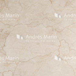 cream ivory classic marble