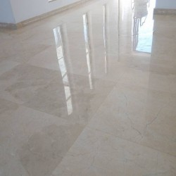 ivory classic marble polished