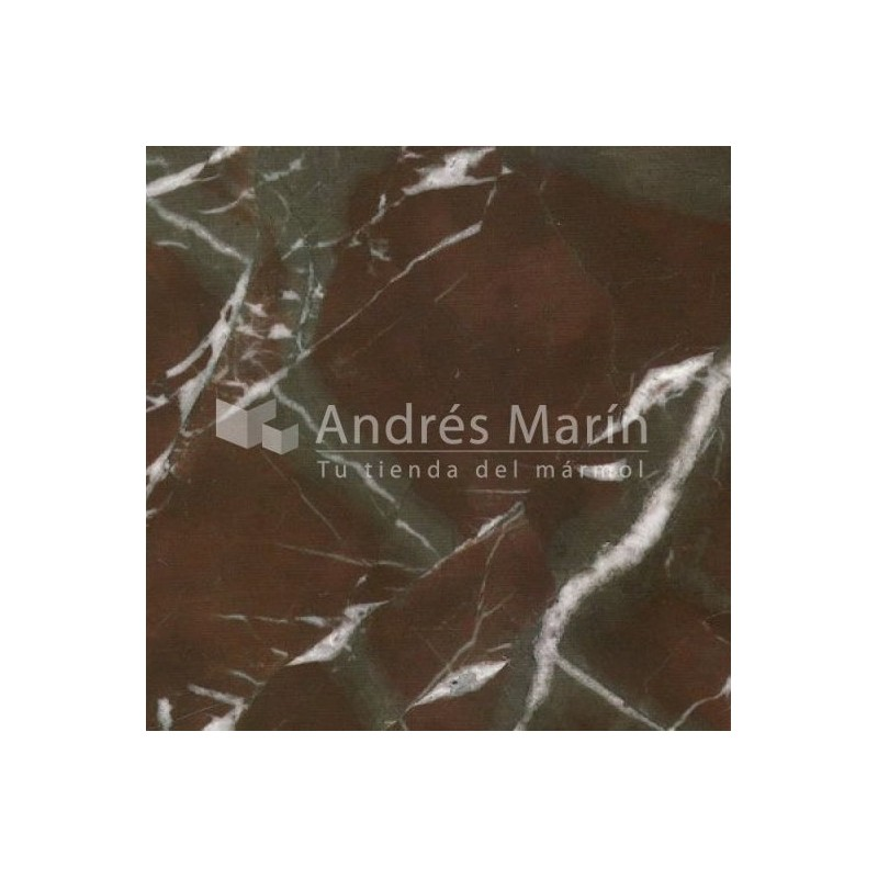 red cehegin marble