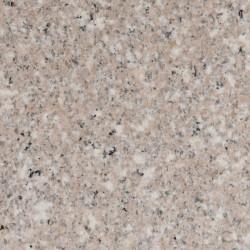dalles poli granite rose intense