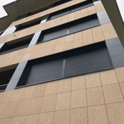 facades marble cenia