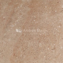 rose zarci marbre