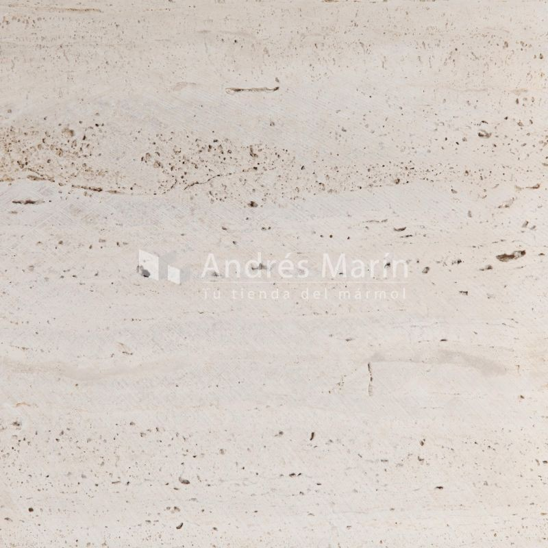 Roman Travertine Open Pore