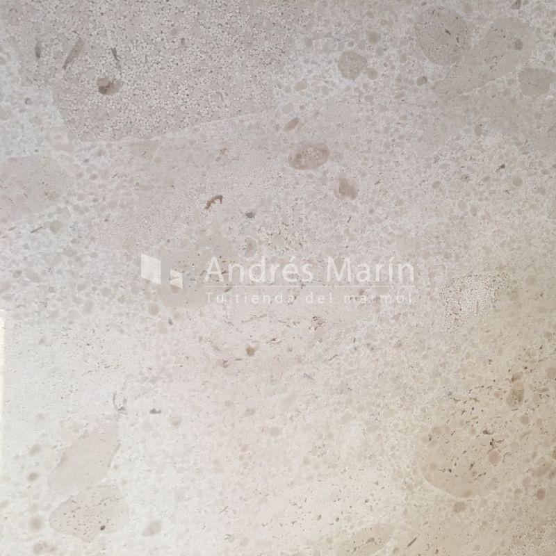 marbella limestone honed