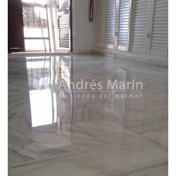 precio marmol blanco