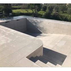 piedra piscina