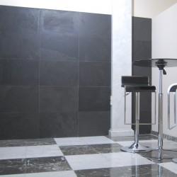 Pizarra Negra 60x40x1